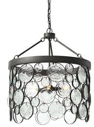 great recycled glass chandelier photo home decor get a second life intended for popular residence prepare
