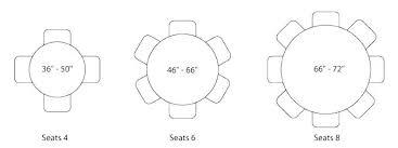 8 person round table size 8 person round table size medium size of 8 person dining 8 person round table