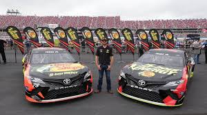 furniture row nascar. martin truex jr furniture row to have full sponsorship package for 2018 nascar season nascar