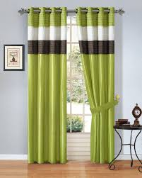 curtains blue and lime green curtains designs brown and green for lime green curtains lime green