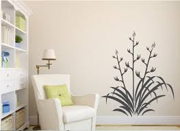 new zealand flax on decal wall art nz with kiwiana decals