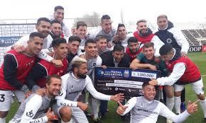 Real Pilar y otro batacazo: le ganó a Belgrano y está entre los 16 mejores  de la Copa Argentina