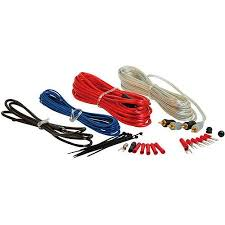 scosche kpa12d 270 watt 12 awg amp wiring kit walmart com scosche kpa12d 270 watt 12 awg amp wiring kit