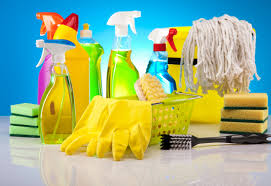 Private Label Cleaning Chemicals Personal Care Retail Manufacturing