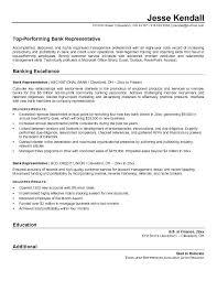 Sample Customer Service Representative Resume Sample Resume Sample