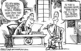 The Demise Of The American Education System Teaching Humor