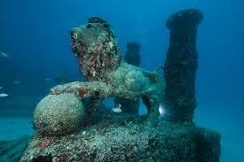 sub marine the things we sink hakai magazine sub marine the things we sink