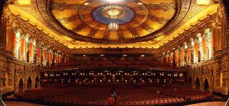 fox theatre detroit concert dynamic seating charts