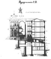 Реферат Проектирование жилых домов com Банк  Проектирование жилых домов
