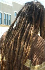 Dreads Growth Chart Dreadlock Growth Stages Leaftv