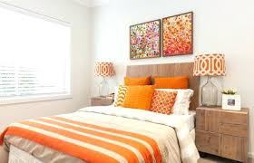 bedroom colors orange. Orange Bedroom Colors Decorating With Burnt Color Decor .