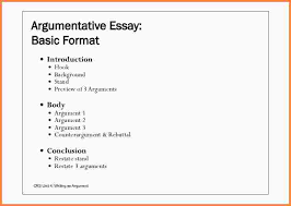 template for argumentative essay essay checklist 7 template for argumentative essay