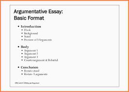 template for argumentative essay essay checklist 7 template for argumentative essay