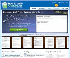 Resume Builder Review Livecareer Custom Online Profile Career Within