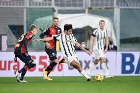 Dybala relieved to get his first goal of the season