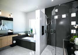 modern luxury master bathroom. Modern Bathroom Plan Luxury Master Design By Small . O