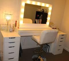 amazing vanity mirror