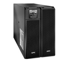 apc smart ups srt 8000va 230v apc united kingdom image