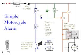 motorcycle alarm system wiring diagram wiring diagram Cyclone Alarm Wiring Diagram how to install an alarm system on a motorcycle 12 s cyclone motorcycle alarm wiring diagram