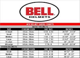 Bell Size Chart Details About Bell Moto 3 Iii Classic Dirt Bike Motorcycle Helmet Colors Size Xs 2xl