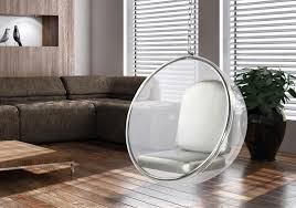 hanging bubble chair for teens room