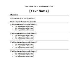 Proper Resume Template Astounding Inspiration Proper Resume Format Cool Proper Resume
