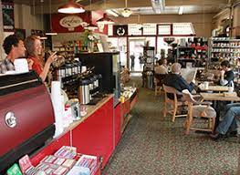 There's more in chapel hill than the tar heels, a family finds Caroline S Coffee Roasters Downtowngrassvalley Com