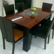 kitchen table and chairs with wheels. Buy Dinning Table Set In Lagos Nigeria Kitchen And Chairs With Wheels