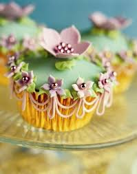 Gorgeous Cupcakes Almost Too Pretty To Eat Cakes Cupcakes
