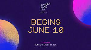 Line-Up do Summer Game Fest contará com mais de 30 games - The Game Times
