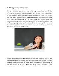 best college essay writing service by alina austin issuu