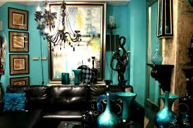 Teal Color Living Room Living Room Decorating Ideas Teal And Brown Faiitacom