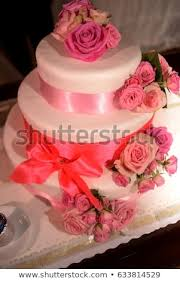 beautiful white and red wedding cakes. Perfect And Beautiful White And Pink Wedding Cake Throughout White And Red Wedding Cakes A