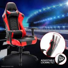 crazy office chairs. high back pu leather racing executive gaming seat sport computer office chair crazy chairs