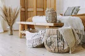 top 5 ways to create a boho chic home