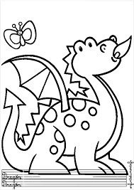 Animaux Dessin Facile Dragon Dessin Facile Dragon Ball Z Dessin