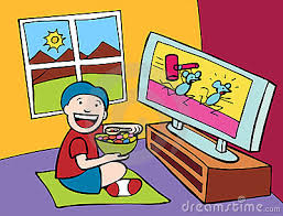 kids watching tv clipart. pin tv clipart child watch #1 kids watching i