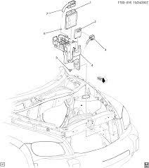Hhr wiring harness whirlpool double oven diagram john deere hhr ecm module chevrolet epc online