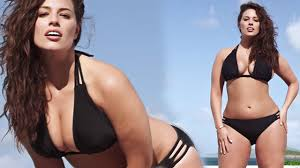 plus size models sports illustrated first ever plus size model to be featured in sports illustrated