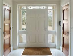 composite front doors es