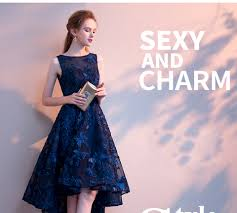 <b>LAMYA</b> Customized Simple <b>High</b> Low Prom Dress 2019 Elegant ...