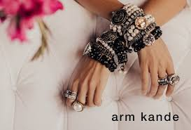 french kande is a vine forward jewelry line created by in designer kande hall her collections feature stunning vine french medallions from the