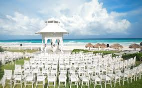 paradisus cancun weddings packages
