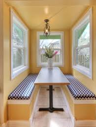 Breakfast Nooks 24 Kitchens With Breakfast Nooks Page 2 Of 5