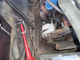 mustang g alternator wiring mustang image wiring ford 3g alternator wiring solidfonts on mustang 3g alternator wiring