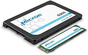 MICRON 960GB 5300 MAX 7MM 2.5IN Storage ... - Amazon.com