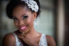 nigerian bridal makeup natural hair photos 0025