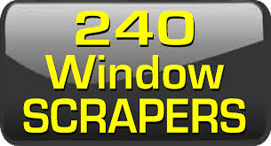 volvo 240 mods and fixes collection volvo 240 window scrapers