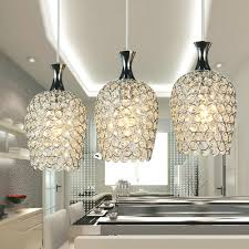 crystal pendant lighting for kitchen. Gorgeous Pendant Lighting For Kitchen Island Lights Crystal S