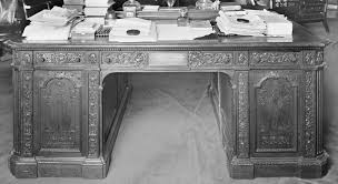 oval office resolute desk. unique resolute what type of desk does the president united states use  core77 on oval office resolute